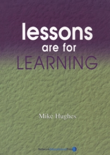 Lessons are For Learning, Paperback