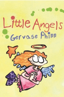 Little Angels, Paperback