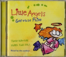 Little Angels, CD-Audio