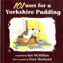 101 Uses for a Yorkshire Pudding, Paperback