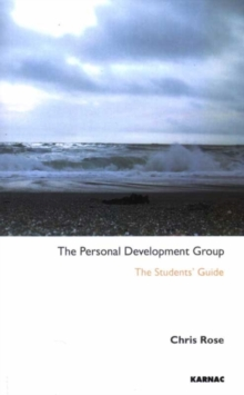 The Personal Development Group : The Student's Guide, Paperback