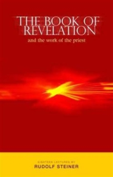 The Book of Revelation and the Work of the Priest, Paperback