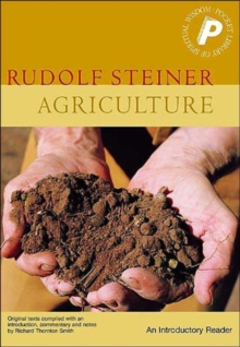 Agriculture : An Introductory Reader, Paperback