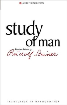 Study of Man : General Education Course, Paperback