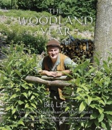 The Woodland Year, Hardback