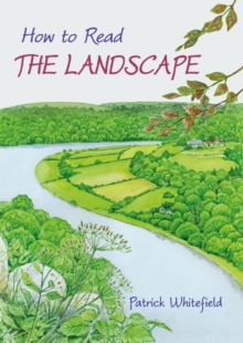 How to Read the Landscape, Paperback