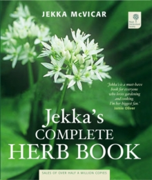 Jekka's Complete Herb Book : In Association with the Royal Horticultural Society, Other printed item Book
