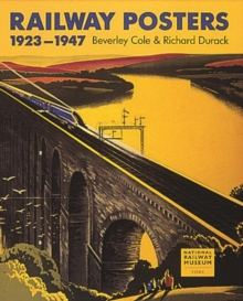 Railway Posters, 1923-1947, Paperback