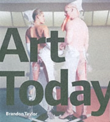 Art Today, Paperback