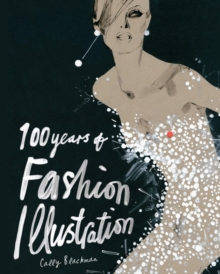 100 Years of Fashion Illustration, Paperback