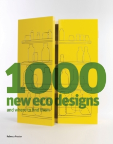 1000 New Eco Designs and Where to Find Them, Paperback
