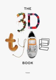 The 3D Type Book, Paperback