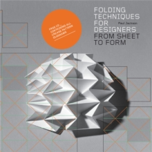 Folding Techniques for Designers : From Sheet to Form, Paperback Book
