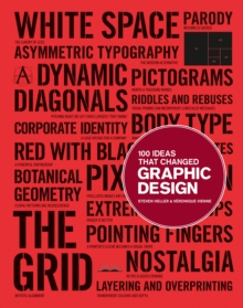 100 Ideas That Changed Graphic Design, Paperback