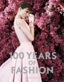 100 Years of Fashion, Paperback