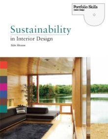 Sustainability in Interior Design, Paperback Book