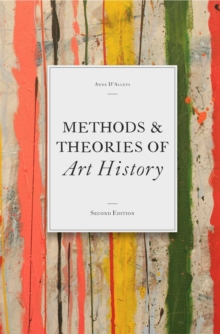 Methods & Theories of Art History, Paperback Book