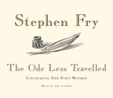The Ode Less Travelled : Unlocking the Poet within, CD-Audio