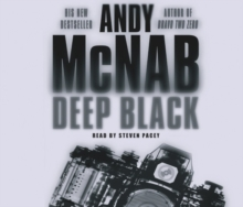 Deep Black, CD-Audio