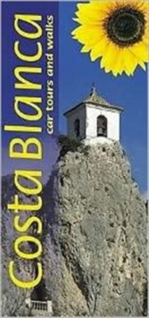 Landscapes of the Costa Blanca, Paperback