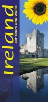 Ireland : Car Tours and Walks, Paperback