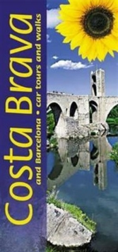 Landscapes of the Costa Brava and Barcelona, Paperback