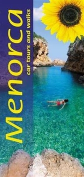 Menorca : Car Tours and Walks, Paperback