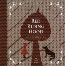 Red Riding Hood : A Pop-up Book, Hardback