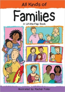 All Kinds of Families, Hardback