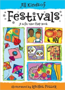 All Kinds of Festivals, Hardback
