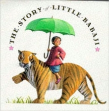 The Story of Little Babaji, Hardback