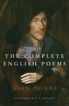 The Complete English Poems, Hardback