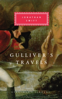 Gulliver's Travels : and Alexander Pope's Verses on Gulliver's Travels, Hardback