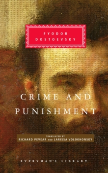Crime and Punishment, Hardback