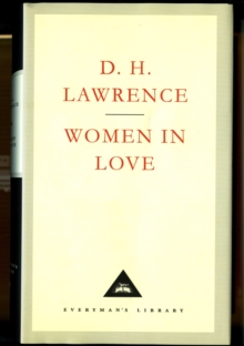 Women in Love, Hardback