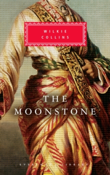 The Moonstone, Hardback Book