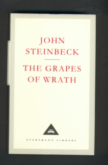 The Grapes of Wrath, Hardback