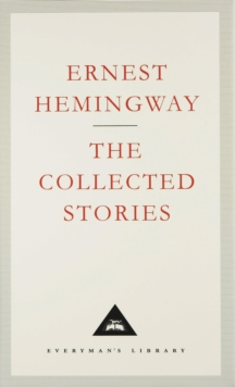 The Collected Stories, Hardback