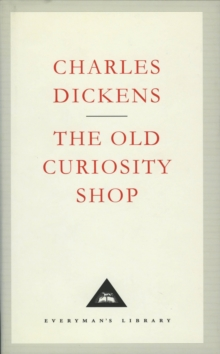 The Old Curiosity Shop, Hardback