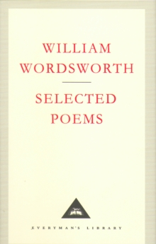Selected Poems, Hardback