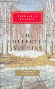 The Collected Stories, Hardback Book