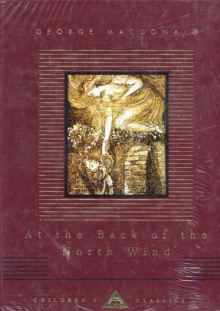 At the Back of the North Wind, Hardback Book