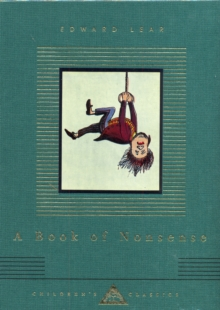 A Book of Nonsense, Hardback