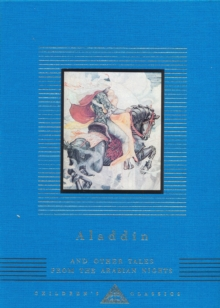Aladdin and Other Tales from the Arabian Nights, Hardback