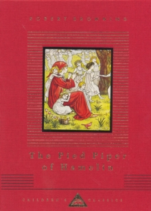 Pied Piper of Hamelin, Hardback
