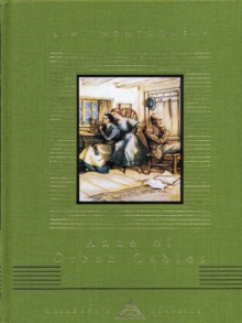 Anne of Green Gables, Hardback
