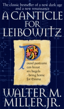 A Canticle for Leibowitz, Paperback