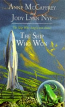 The Ship Who Won, Paperback