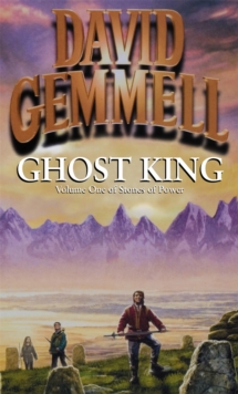 Ghost King, Paperback