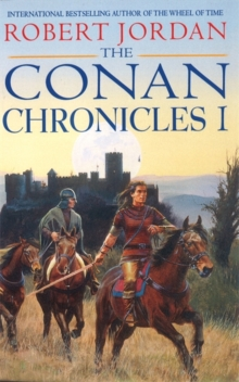 The Conan Chronicles 1, Paperback Book